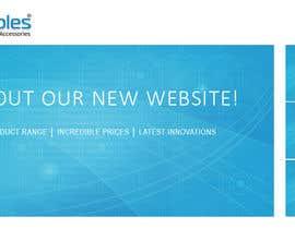 nole1 tarafından Design new eCommerce Website Banner Background Theme için no 13