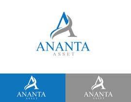 "#50 cho Design a Logo for ""Ananta Asset"" bởi alexandracol"