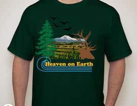 SultanaBegum tarafından Mt. Shasta için no 3