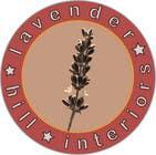 Graphic Design Kilpailutyö #5 kilpailuun Logo Design for Lavender Hill Interiors