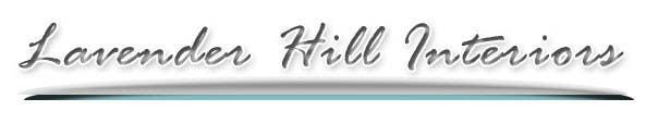 Kilpailutyö #13 kilpailussa Logo Design for Lavender Hill Interiors