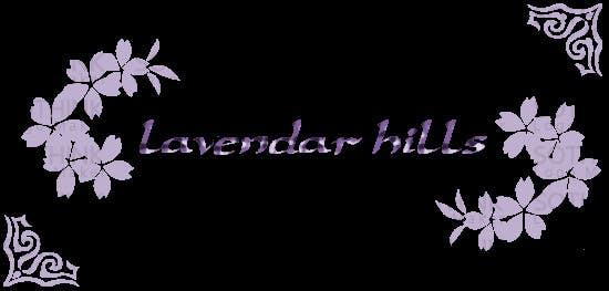 Kilpailutyö #28 kilpailussa Logo Design for Lavender Hill Interiors