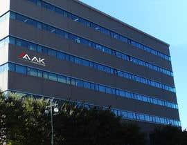 #415 for MAK Consulting Logo Design by creativeblack