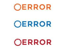 Awesomedesigns3 tarafından Design a Logo for 0error için no 42