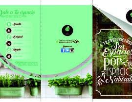 kathagraphique tarafından Diseñar un folleto için no 12