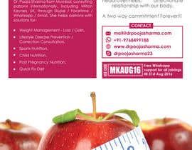 m99 tarafından Design a Flyer için no 14