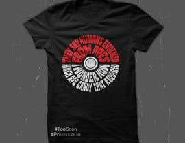 erwinubaldo87 tarafından Humor/Satire T-shirt design için no 19