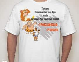 SultanaBegum tarafından Humor/Satire T-shirt design için no 17