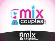 Graphic Design Inscrição do Concurso Nº780 para Logo Design for mixcouples.com