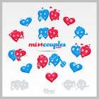 Graphic Design Inscrição do Concurso Nº711 para Logo Design for mixcouples.com
