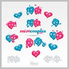 Graphic Design Inscrição do Concurso Nº714 para Logo Design for mixcouples.com
