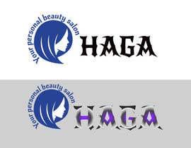 touhidr204 tarafından Design a Logo Your personal beauty salon  HAGA için no 30