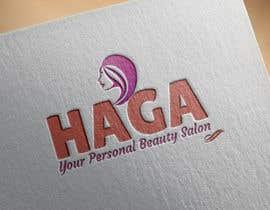 technologykites tarafından Design a Logo Your personal beauty salon  HAGA için no 39