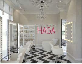 nvniwunhalla95 tarafından Design a Logo Your personal beauty salon  HAGA için no 28
