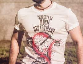 ka13layla tarafından Solar Federation T-Shirt için no 42