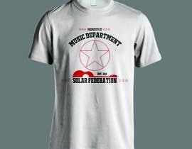 nislamnur tarafından Solar Federation T-Shirt için no 12