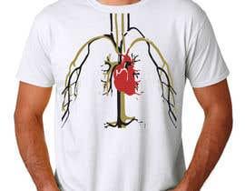 shyckze tarafından Design a T-Shirt için no 10