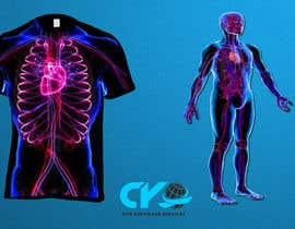 VACO94 tarafından Design a T-Shirt için no 6