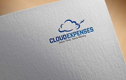 anurag132115 tarafından Cloud Expenses Logo için no 238