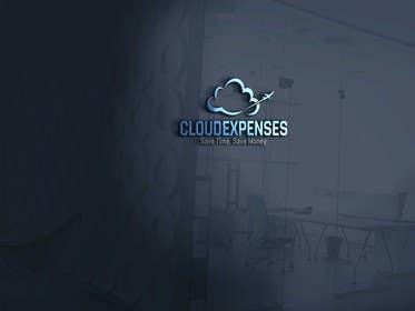 anurag132115 tarafından Cloud Expenses Logo için no 239