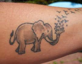 muktauce tarafından Design a Tattoo için no 13