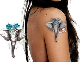 #4 for Design a Tattoo by hichamalmi