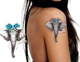 hichamalmi tarafından Design a Tattoo için no 4