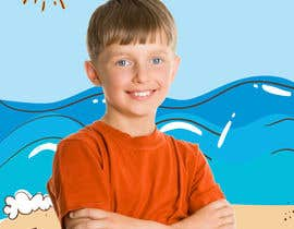 #59 for Kids Green Screen Background Designs af Quay3010