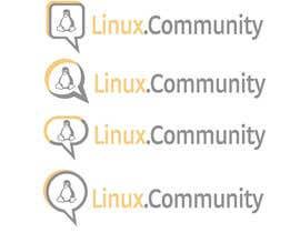 Kihot tarafından Design a Logo for a Linux IRC  chatroom website için no 4