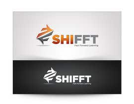 #610 для Logo Design for SHIFFT от izzup