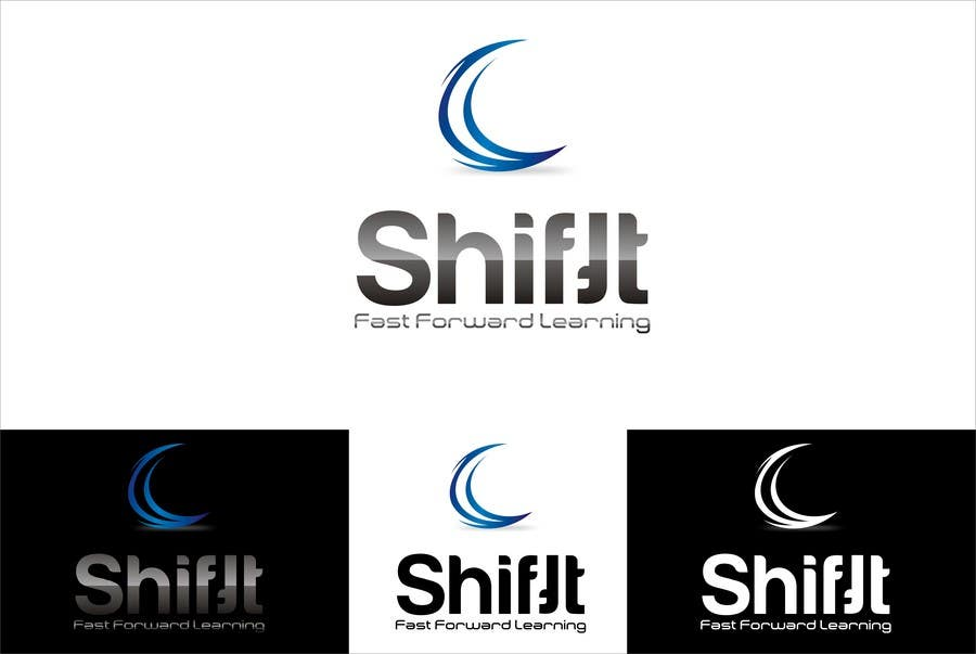 #399 for Logo Design for SHIFFT by oxygenwebtech