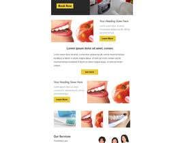 rahman781 tarafından I need a HTML Newsletter Email Design için no 15