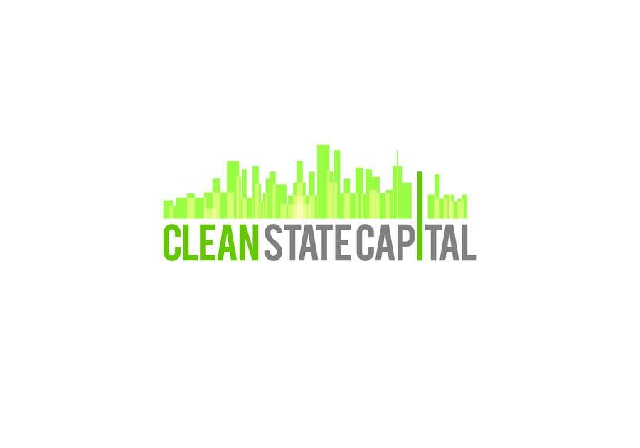 Bài tham dự cuộc thi #                                        59                                      cho                                         Design a Logo for Clean Slate Capital