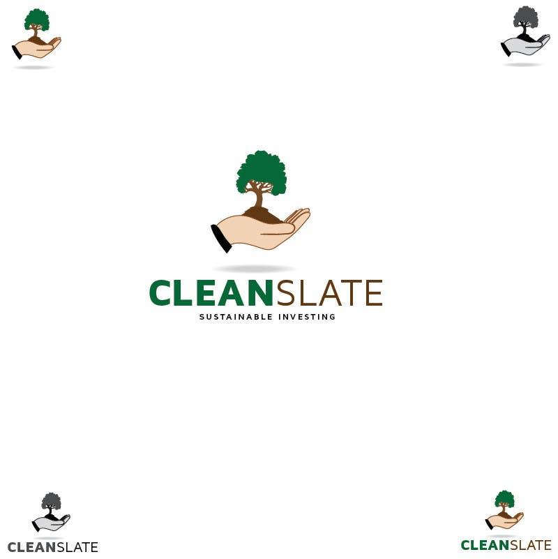 Bài tham dự cuộc thi #                                        9                                      cho                                         Design a Logo for Clean Slate Capital