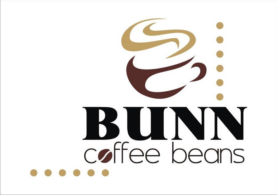 Contest Entry #                                        179                                      for                                         Logo Design for Bunn Coffee Beans