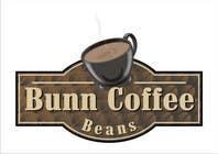 Graphic Design Contest Entry #180 for Logo Design for Bunn Coffee Beans