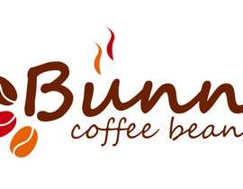 #85 para Logo Design for Bunn Coffee Beans de Grupof5