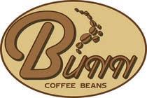 Graphic Design Contest Entry #121 for Logo Design for Bunn Coffee Beans