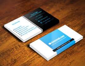 #14 for Design some Business Cards af pointlesspixels