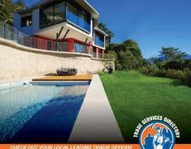 Nataliejmatheson tarafından Logo & Magazine Front Cover Design for tradiemates.com.au için no 52