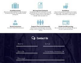 deditrihermanto tarafından One-Page Landing Website for Startup için no 16