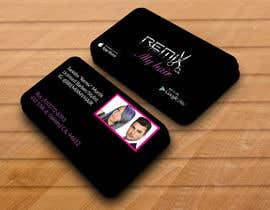 DreamThinker tarafından Premium Business Card Design için no 2