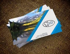 sandeepstudio tarafından Design a Postcard için no 19