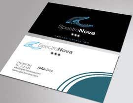 ali1717 tarafından Design some Business Cards for Printing Co için no 21