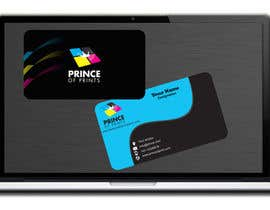 Apexpredator tarafından Design some Business Cards for Printing Co için no 19