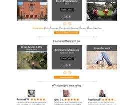 #30 for redesign an existing site with new name by sharpBD