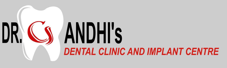 Bài tham dự cuộc thi #                                        56                                      cho                                         Design a Logo for Dr. Gandhi Dental Clinic & Implant centre