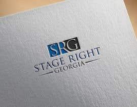 HUAWEI30 tarafından Design a Logo for Stage Right Georgia için no 82