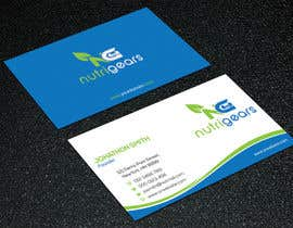 kushum7070 tarafından Design some Business Cards and Letter Pad için no 32