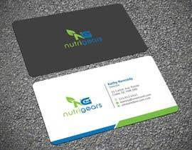 dnoman20 tarafından Design some Business Cards and Letter Pad için no 33